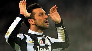 Shakhtar vs Juventus