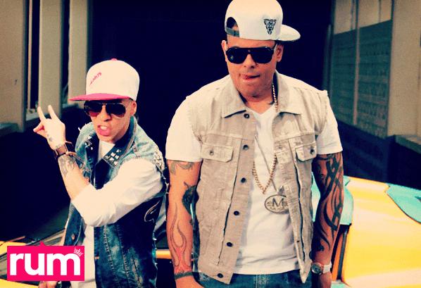 'No Dice Na' el nuevo éxito de Los Lobos, Baby Rasta y Gringo