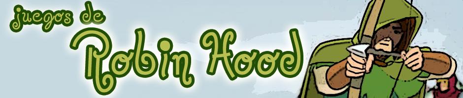 juegos de Robin Hood