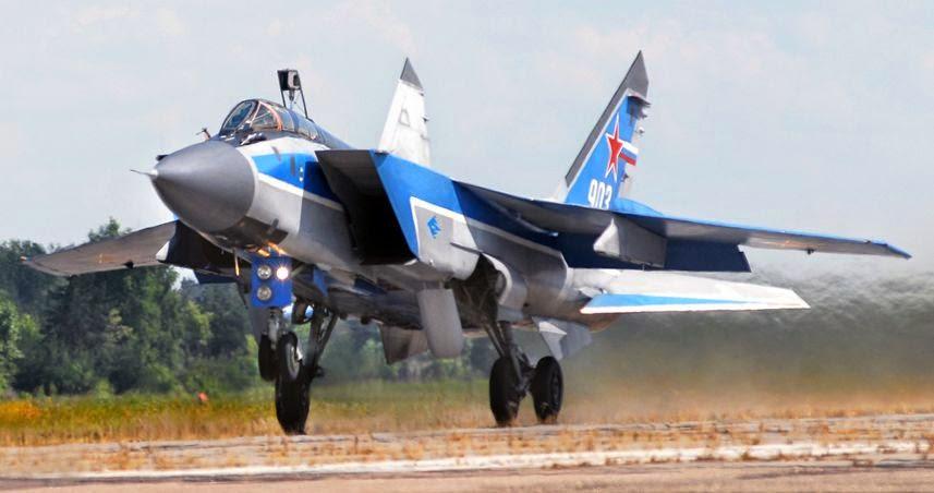 MiG 41 Mach 4  | Indian Defence Forum