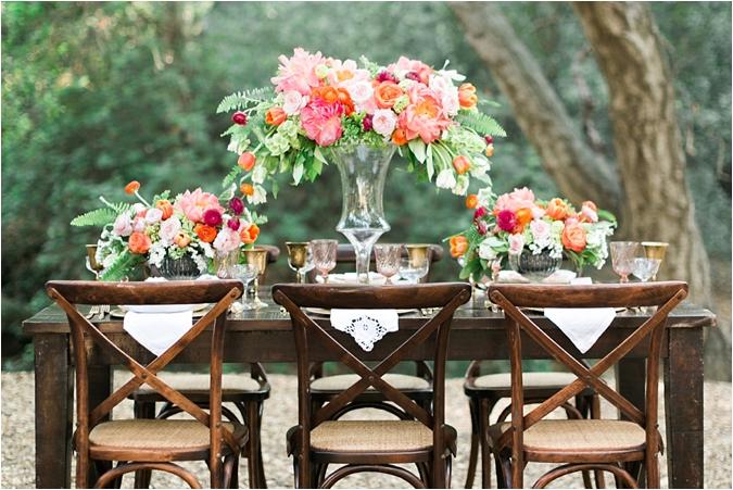 Colorful spring wedding ideas le magnifique blog colorful spring wedding ideas junglespirit Image collections