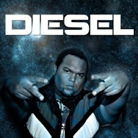 Diesel Feat Chris Brown, Kevin Mccall The Cap - Put Yo Lighters Up Mp3 Song