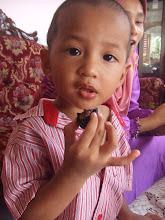 my superhero:)