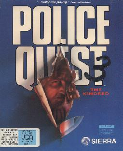 Police Quest 3 : The Kindred  Police+Quest+3