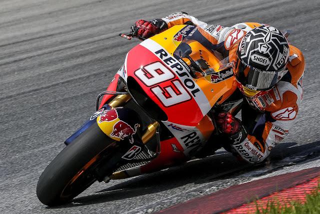 Hasil Lengkap Latihan Bebas 1 MotoGP Valencia 2015, Hasil latihan bebas 1 motogp valencia 2015