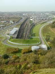 Seven Wonders of the Modern World - Channel Tunnel