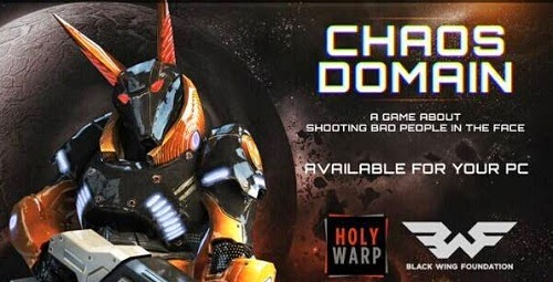 Chaos Domain Full Version Free Download PC Game