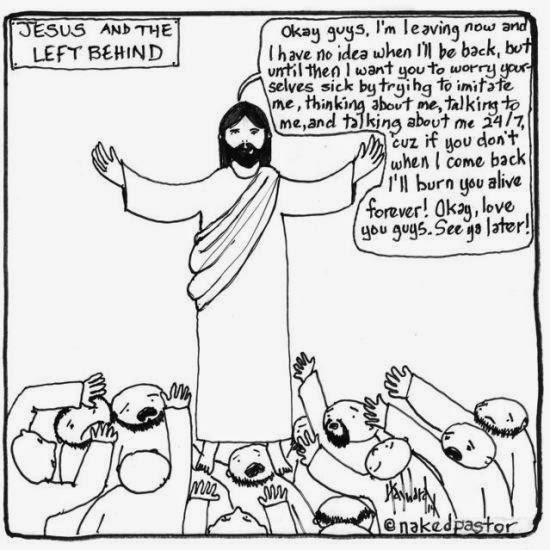 http://nakedpastor.com/2014/10/how-jesus-left-behind-his-friends-the-first-time/