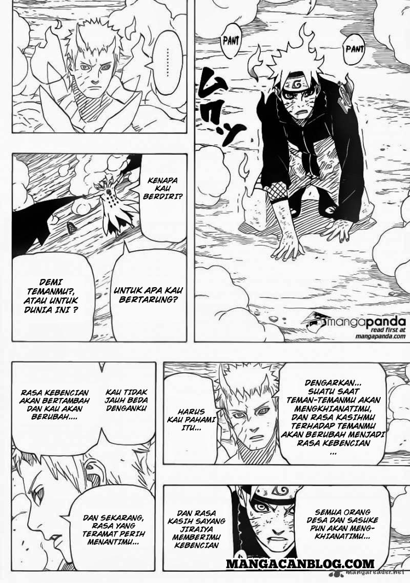 Komik naruto 650 - aku akan tidur 651 Indonesia naruto 650 - aku akan tidur Terbaru 11|Baca Manga Komik Indonesia|Mangacan