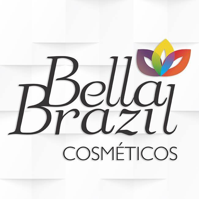 Bella Brazil Cosméticos ♥