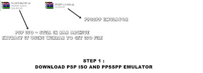 How to Play PSP Game on PC – PPSSPP Tutorial