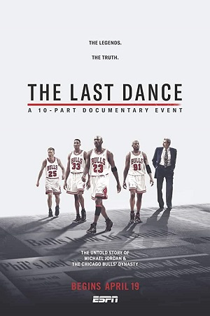 The Last Dance (2020) S01 All Episode [Season 1] Complete Download 480p