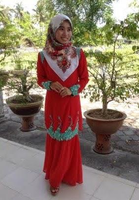 Empunya Blog - Myra Mokhtar