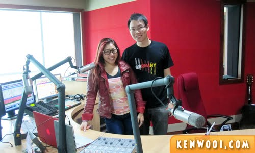 red fm radio station