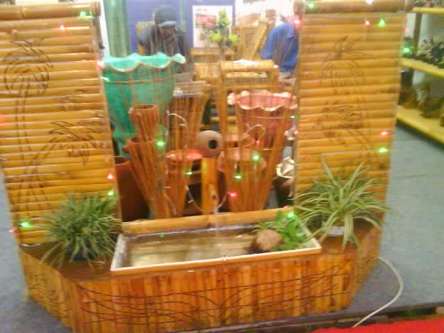 Kerajinan Tangan dari Bambu | Miung.com