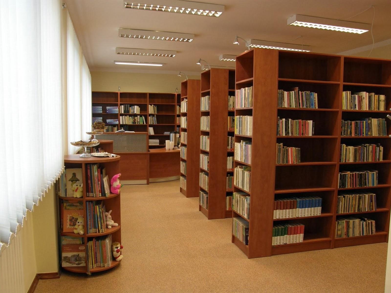 Radziszów Biblioteka