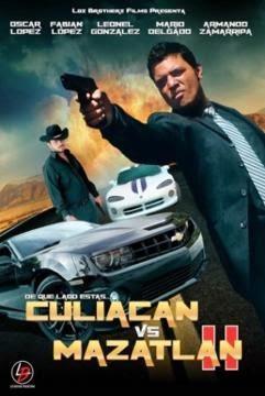 Culiacan vs Mazatlan 2 en Español Latino