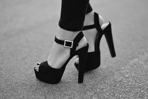 Colección de zapatos 2016