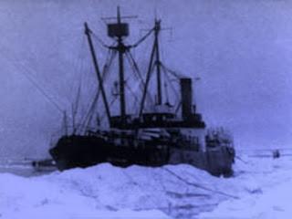 10 Kapal Hantu Paling Aneh dan Misterius