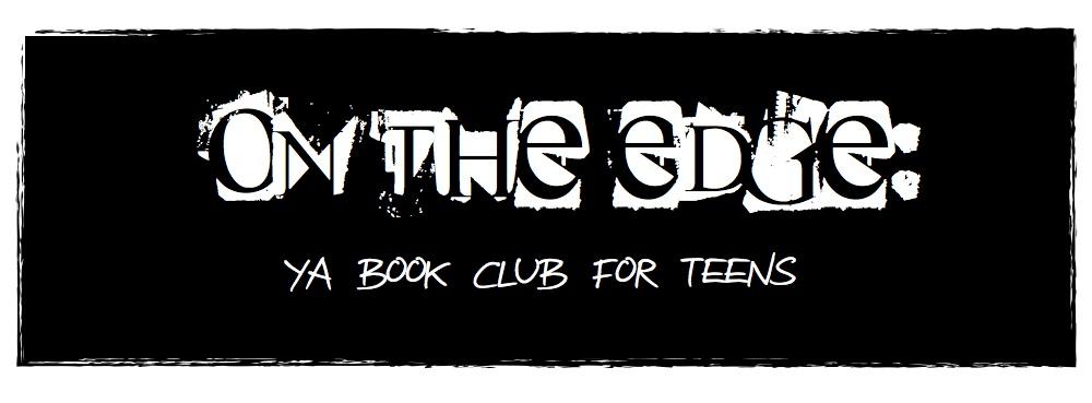 On The Edge: YA Book Club