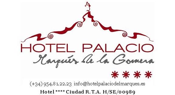 Hotel Palacio Marqués de la Gomera. Osuna (Sevilla)