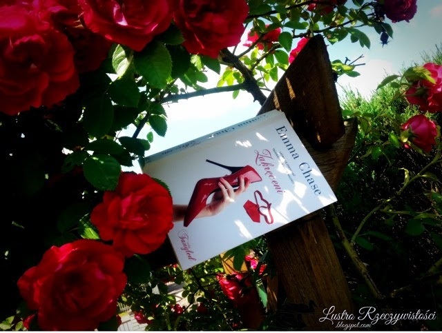 Zakręceni – Emma Chase. Book Tour – przystanek drugi.