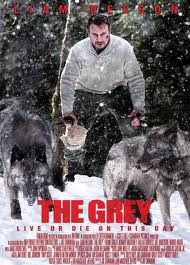 Ver The Grey - Infierno blanco (2012) Online Subtitulada