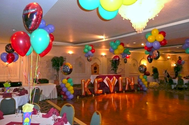 Margot bloger - Decoracion fiesta adultos ...
