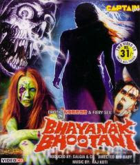 Bhayanak Bhootani 2001 Hindi Movie Watch Online