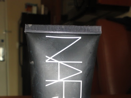 NARS Pure Radiant Tinted Moisturizer SPF 30 Review