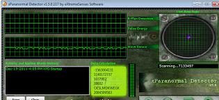 software pendeteksi hantu untuk laptop