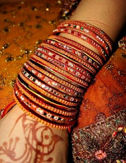 Hand Bangles Fashion Week