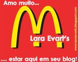 Selinhos da Lara Evarts