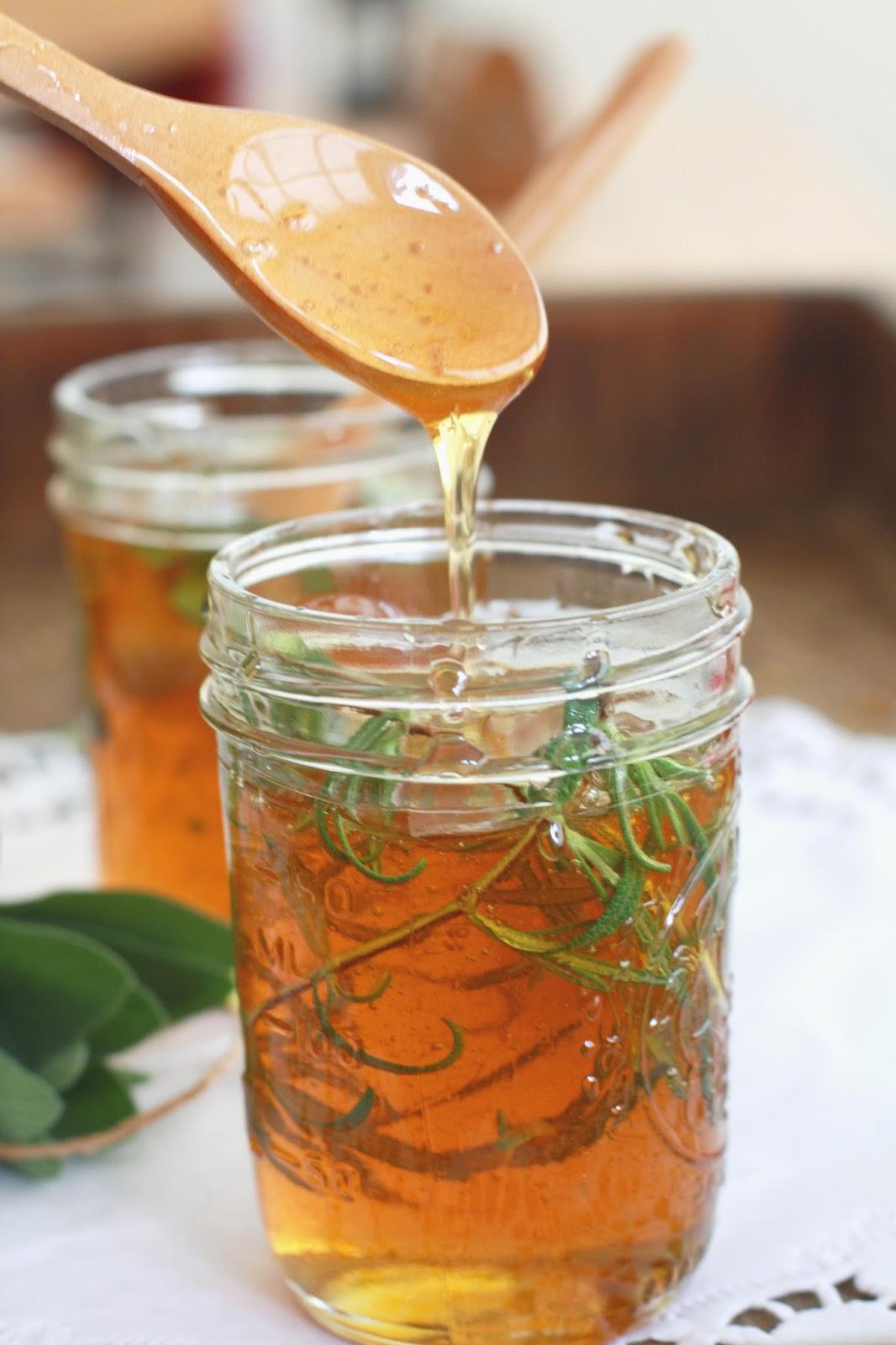 Целебный мед с травами - лекарственный рецепт приготовления 61