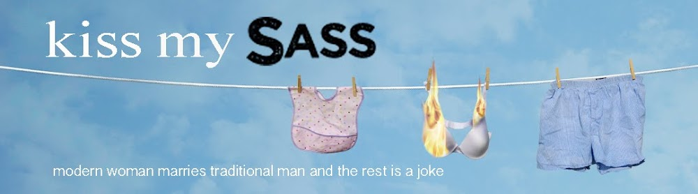 Kiss My Sass
