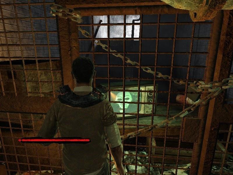 لعبة الرعب والمهمات الخطيرة Saw: The Video Game 2015 نسخة