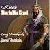 Kisah Thariq Bin Ziyad : Sang Penakluk Spanyol (Andalusia)