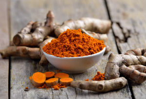 How Turmeric Supports Weight Loss