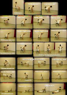 Yoga atala mayo 2012 - Sillas para hacer el amor ...