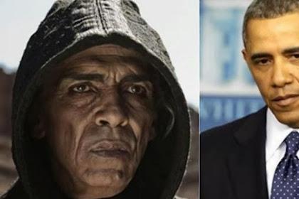 Mirip Obama, Tokoh Setan dalam Film Ini Dihapus