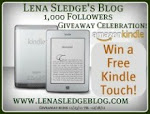 Lena's Kiddle Giveaway