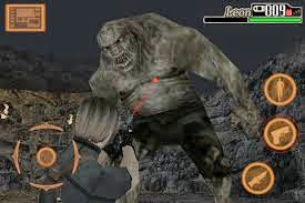Download Resident Evil 4 Android Apk
