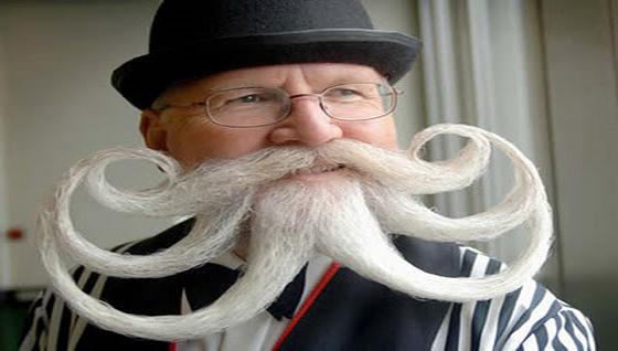 barbas raras