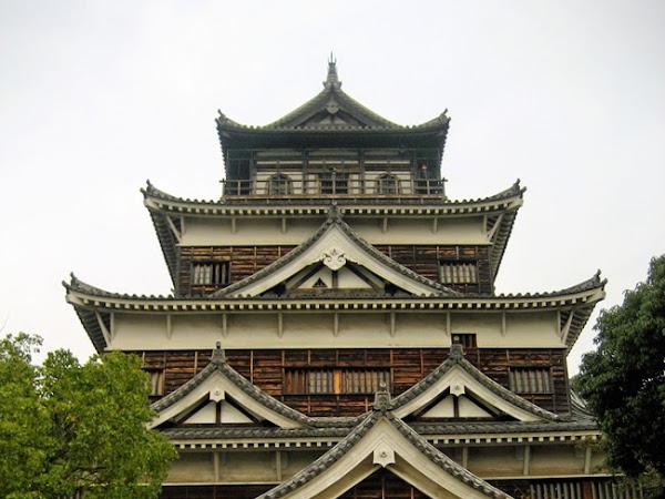 TBT: Hiroshima & Miyajima, November 2007