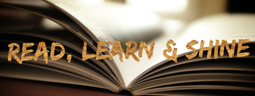 Read, Learn, and Shine