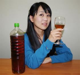 Wine Ini Terbuat Dari Kotoran Manusia [ www.BlogApaAja.com ]