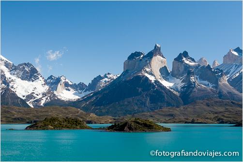 Los mejores puntos fotográficos del parque Torres del Paine