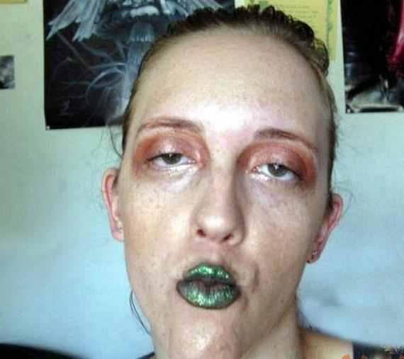 rugobe28 Οι πιο τρομακτικές γυναίκες...