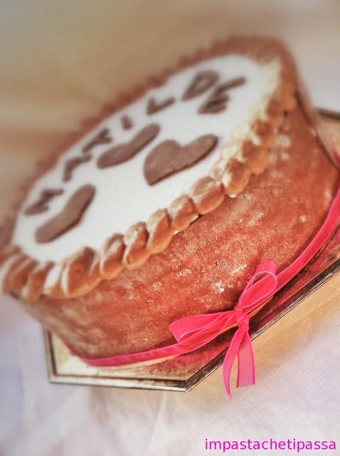 Mouss'cake