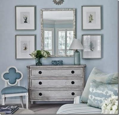 Suzanne Kassler Living Room